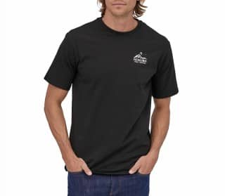 Patagonia Ridgeline Runner Responsibili Men Outdoor-Top