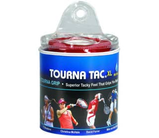 Tourna Grip Tourna Tac - 30 XL Tour Pouch Attacco