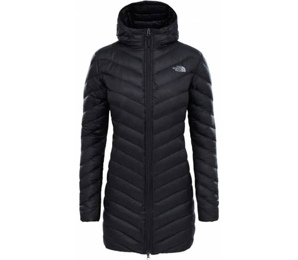 THE NORTH FACE Trevail Women Parka - 1