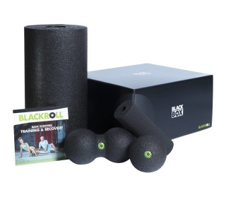 BLACKROLL® Blackbox Fitnessequipment Équipement training