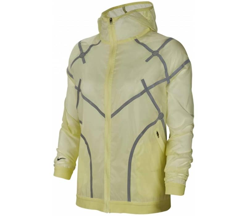 City Ready Hooded Dames Jas