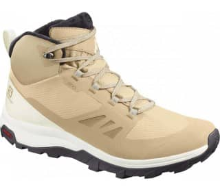 Outsnap Cswp Dames Winterschoenen