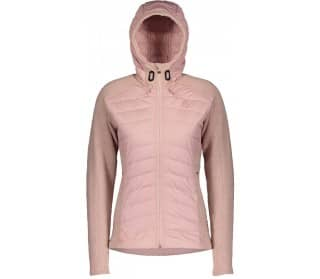 Defined Optic Women Insulated Jacket