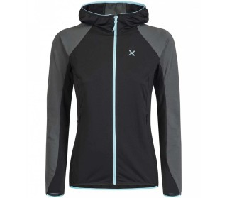 Montura Fast Light Dames Fleece Jas