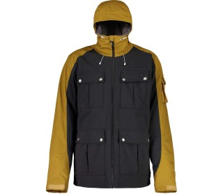 Maloja Mezzaun Men Ski Jacket