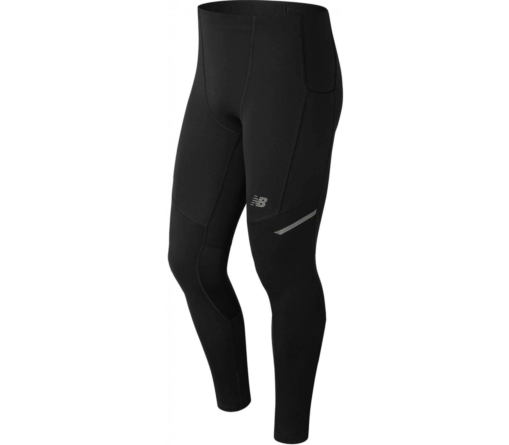 13c47eab New Balance - Impact Tight men's pants (black)
