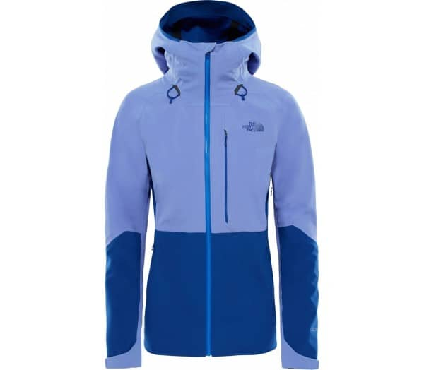 THE NORTH FACE Apex Flex GORE-TEX 2.0 Women Hardshell Jacket - 1