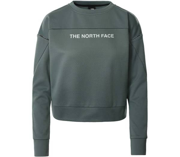 THE NORTH FACE Mountain Athletics Women Outdoor-Pullover - 1