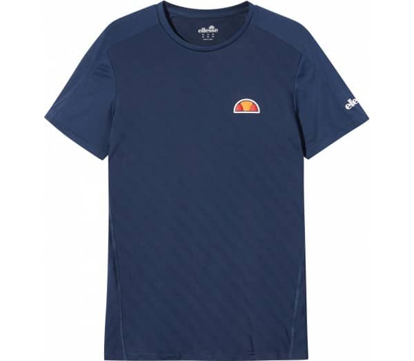 ELLESSE Charger Men Tennis Top - 1
