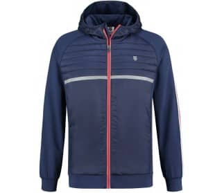 K-Swiss Heritage Sport Men Tennis Jacket