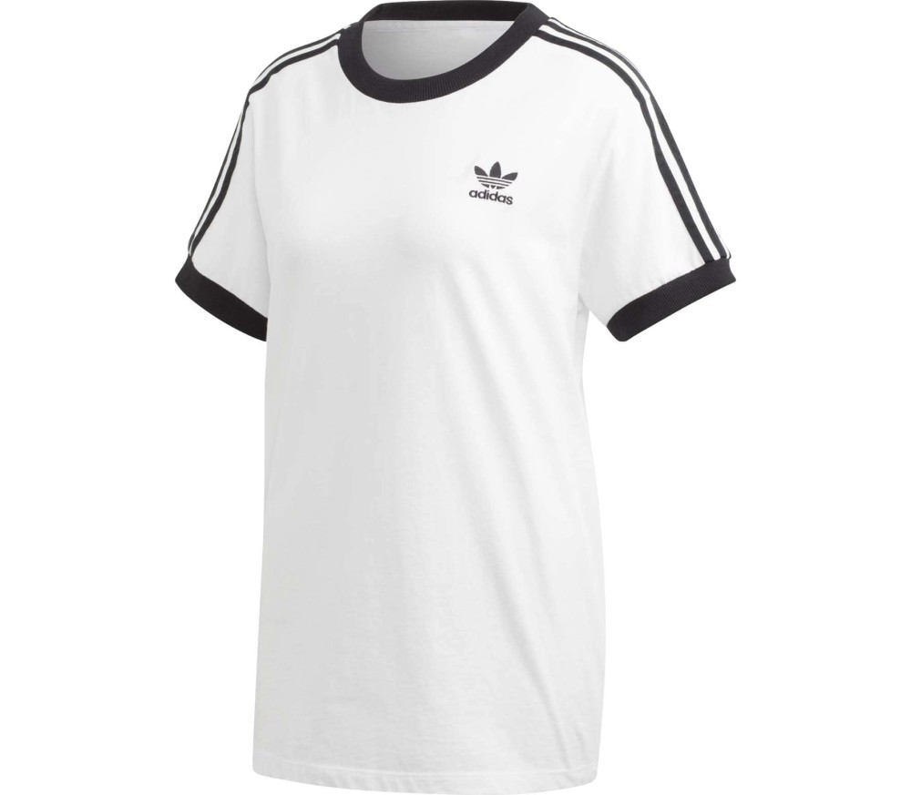 3-Stripes Damen T-Shirt Women