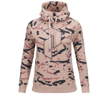 Peak Performance - Art H Damen Sweatshirt (pink)