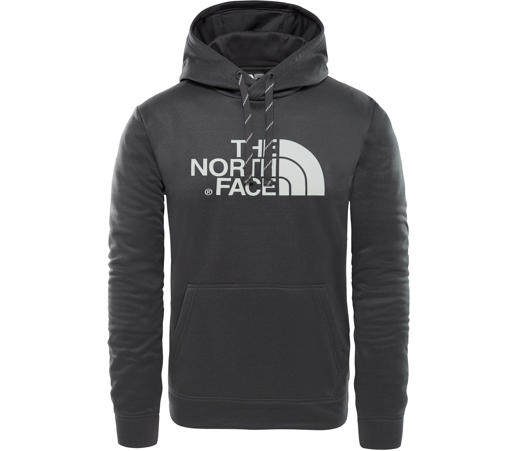 timeless design 09452 6bf8f The North Face - Surgent -Eu Herren Hoodie (grau)