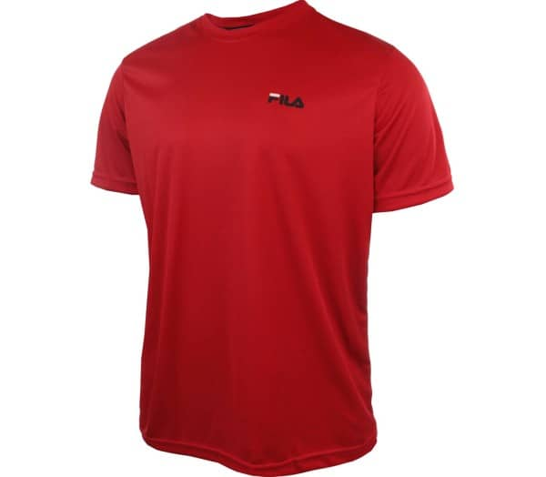 FILA Logo Small Men Tennis Top - 1