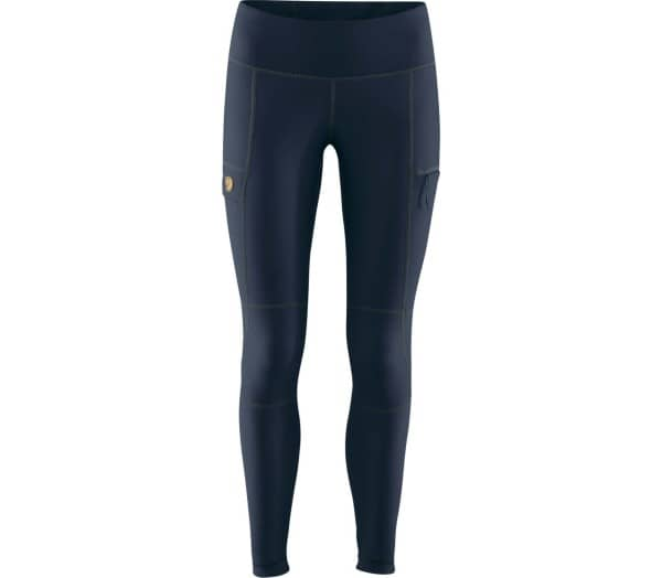 FJÄLLRÄVEN Abisko Trail Damen Tights