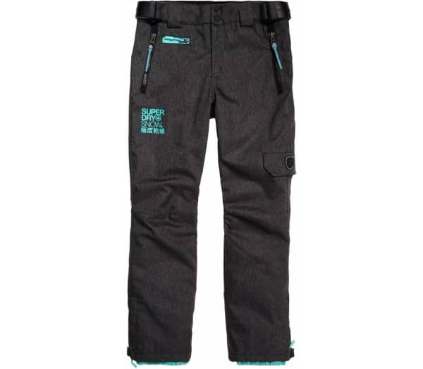 SUPERDRY SPORT® Snow Women Ski Trousers - 1