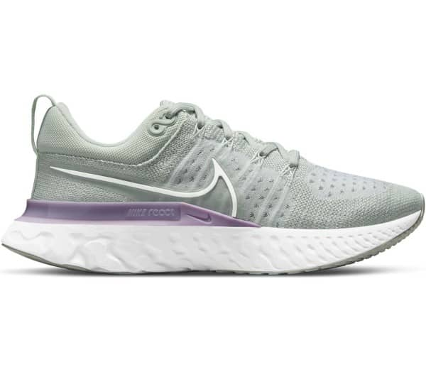 NIKE React Infinity Run Flyknit 2 Women Running-Shoe - 1