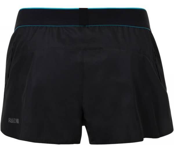 PEAK PERFORMANCE Accelerate Women Running Shorts - 1