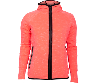 SUPERDRY SPORT® Gym Tech Ziphood Women Zip-up Sweathirt