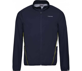 HEAD Club Jacket Mænd Tennisjakke