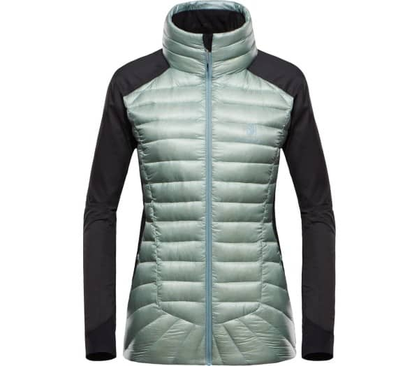 BLACKYAK Light Insulation Stretch Women Down Jacket - 1