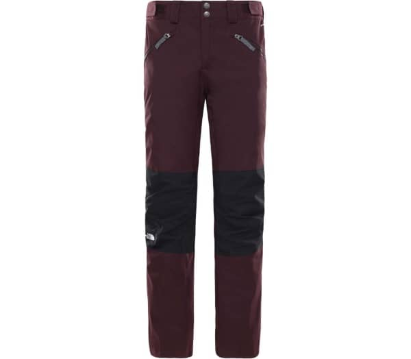 THE NORTH FACE Aboutaday Women Ski Trousers - 1