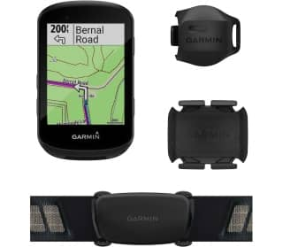 Garmin Edge 530 Performance Bundle Cycling Computer
