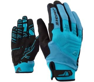 Ziener Caucasus Touch Men Cycling Gloves