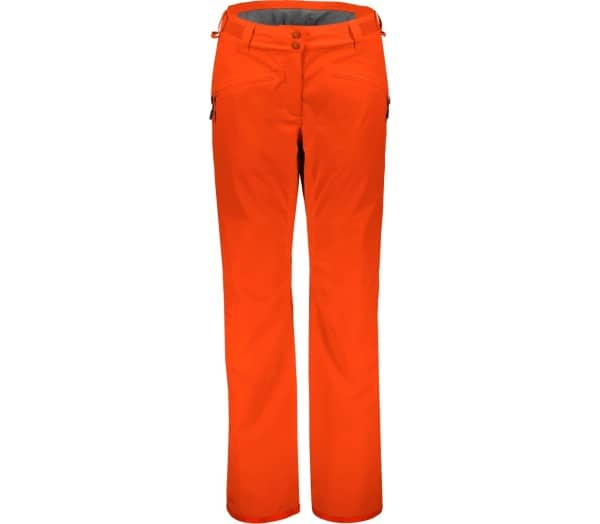 SCOTT Pant Ultimate Dryo 20 Women Ski Trousers - 1
