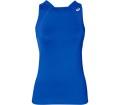 Asics Gel-Cool Damen Tennisshirt blau