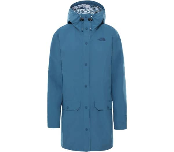 THE NORTH FACE Liberty Woodmont Rain Damen Regenjacke - 1
