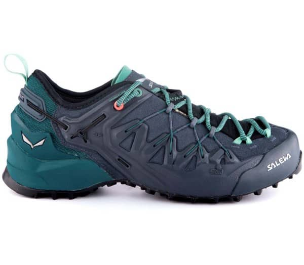 SALEWA Wildfire Edge GORE-TEX Damen Wanderschuh - 1
