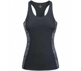Run Canotta 3 Damen Tanktop Damen