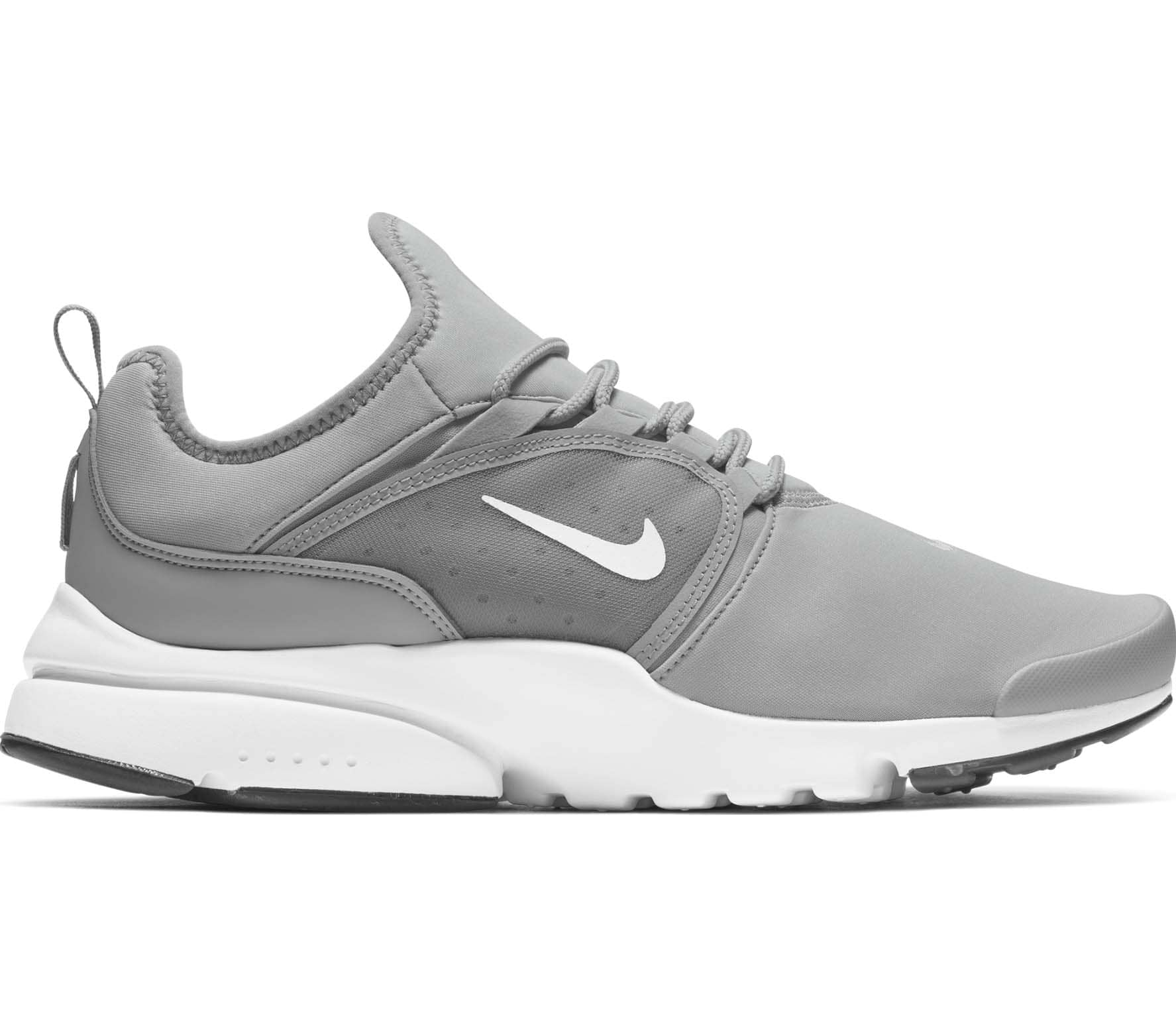 promo code 0d21a 9190d Nike - Presto Fly World men s sneaker (grey)