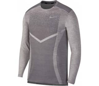 TechKnit Cool Ultra Heren Functioneel Sweatshirt