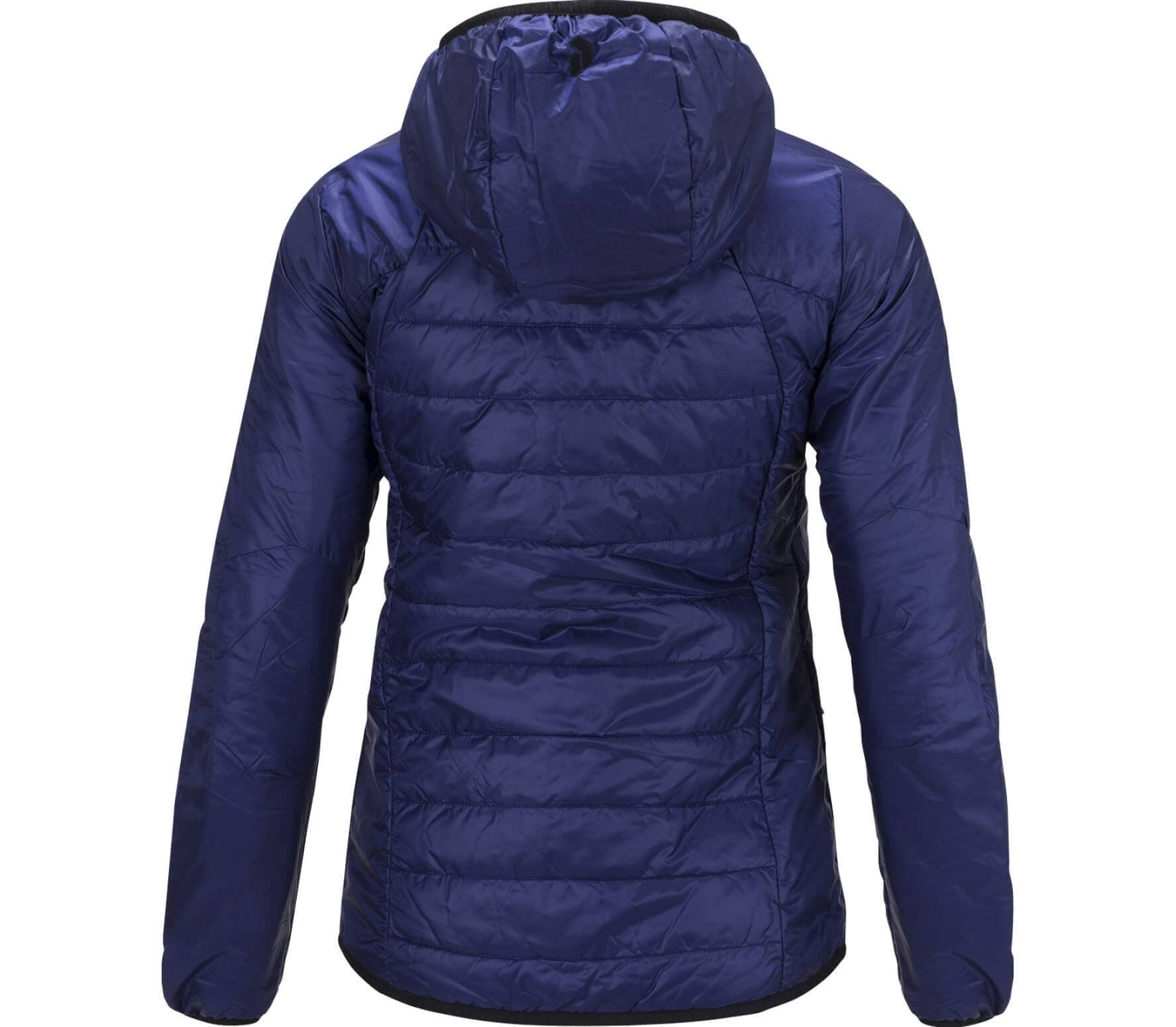 the best attitude c4985 8234c Peak Performance - Heli Liner Damen Kunstfaserisolationsjacke (violett/weiß)