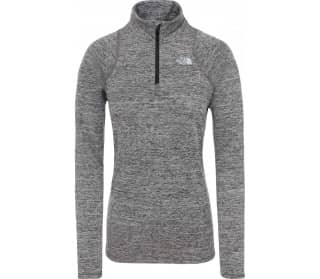 AMBITION ML Damen Halfzip