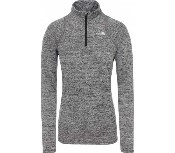 THE NORTH FACE Ambition Damen Longsleeve - 1