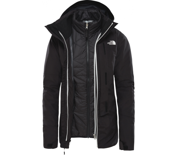 THE NORTH FACE Garner Triclimate Damen - 1