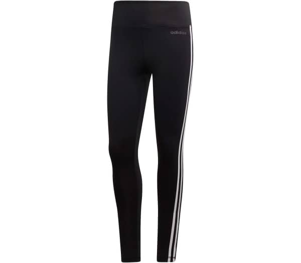 ADIDAS Designed To Move Damen Trainingstights - 1