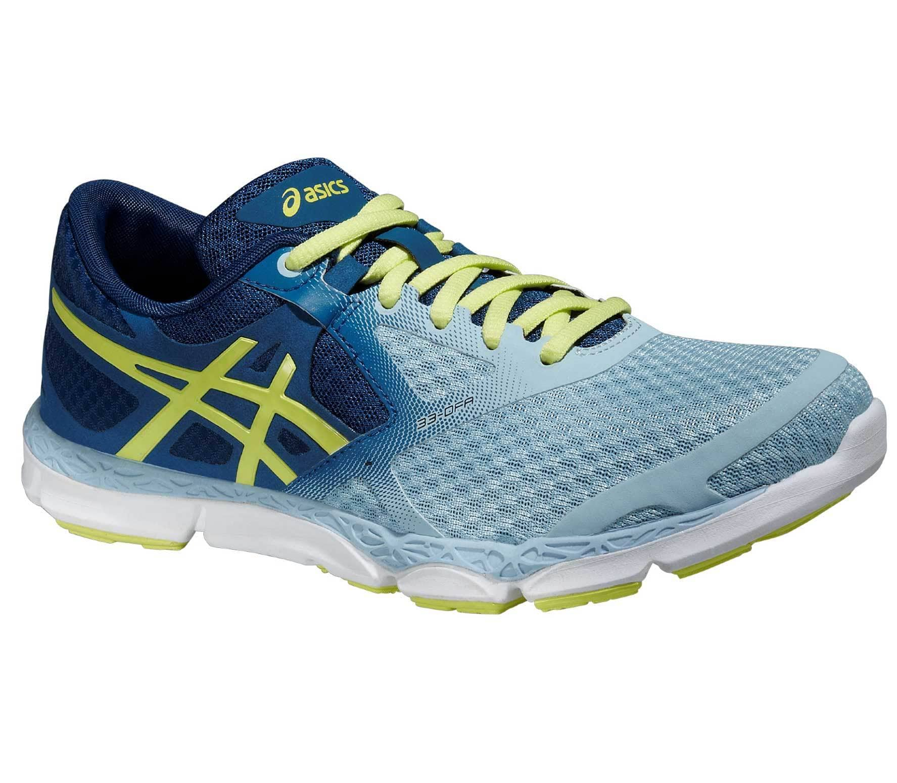 ASICS 33 DFA women's running shoe Damen