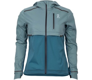 On Weather Women Running Jacket