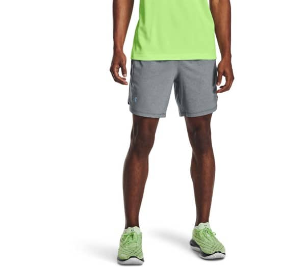 "UNDER ARMOUR Launch SW 7"" Uomo Pantaloncini da corsa - 1"