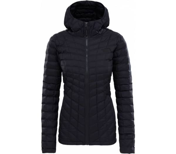 THE NORTH FACE ThermoBall® Hoodie Women Outdoor Jacket - 1