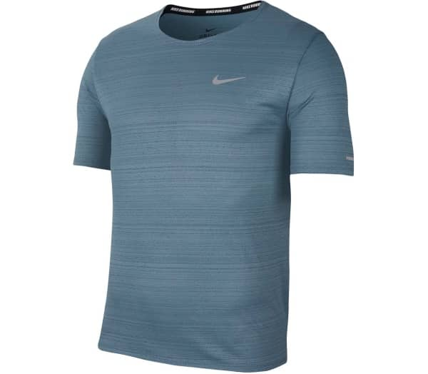 NIKE Dri-FIT Miler Men Running Top - 1