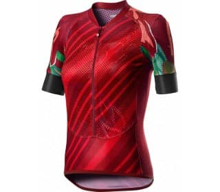 Castelli Climber's Mujer Jersey