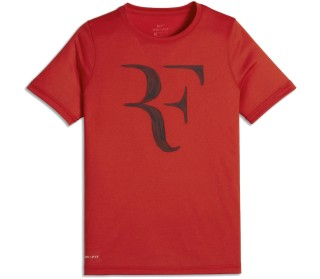 Court Dry RF Junior Tennisshirt Children