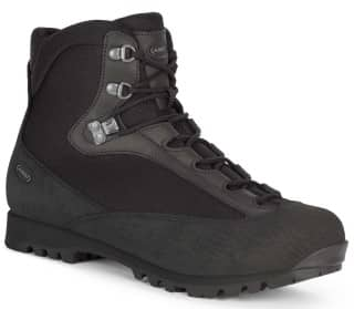 Pilgrim GTX Combat Men Hiking Boots