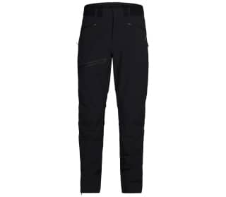 Peak Performance Light Uomo Pantaloni Softshell