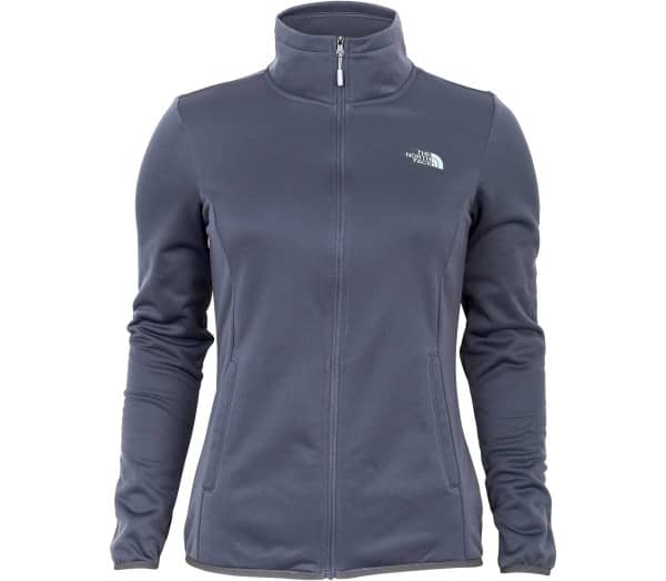 THE NORTH FACE Tanken Full Zip Women Outdoor Jacket - 1